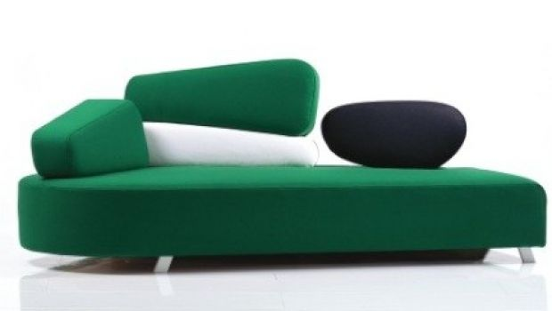 mosspink sofa di kati meyer br hl per bruehl. Black Bedroom Furniture Sets. Home Design Ideas