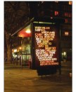 Words in the City at Night