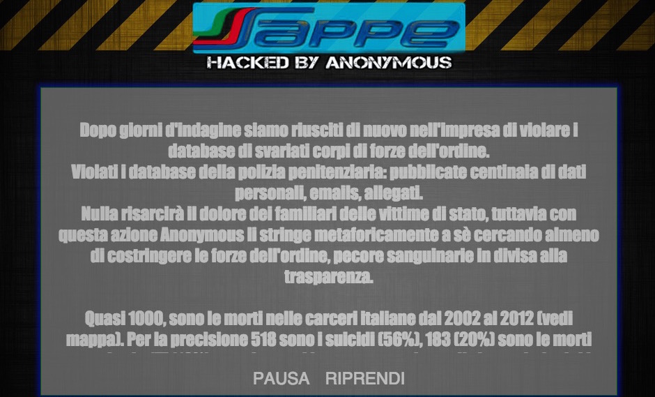 Anonymous-Sappe
