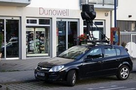 Street View dovrà offuscare 244.000 case in Germania