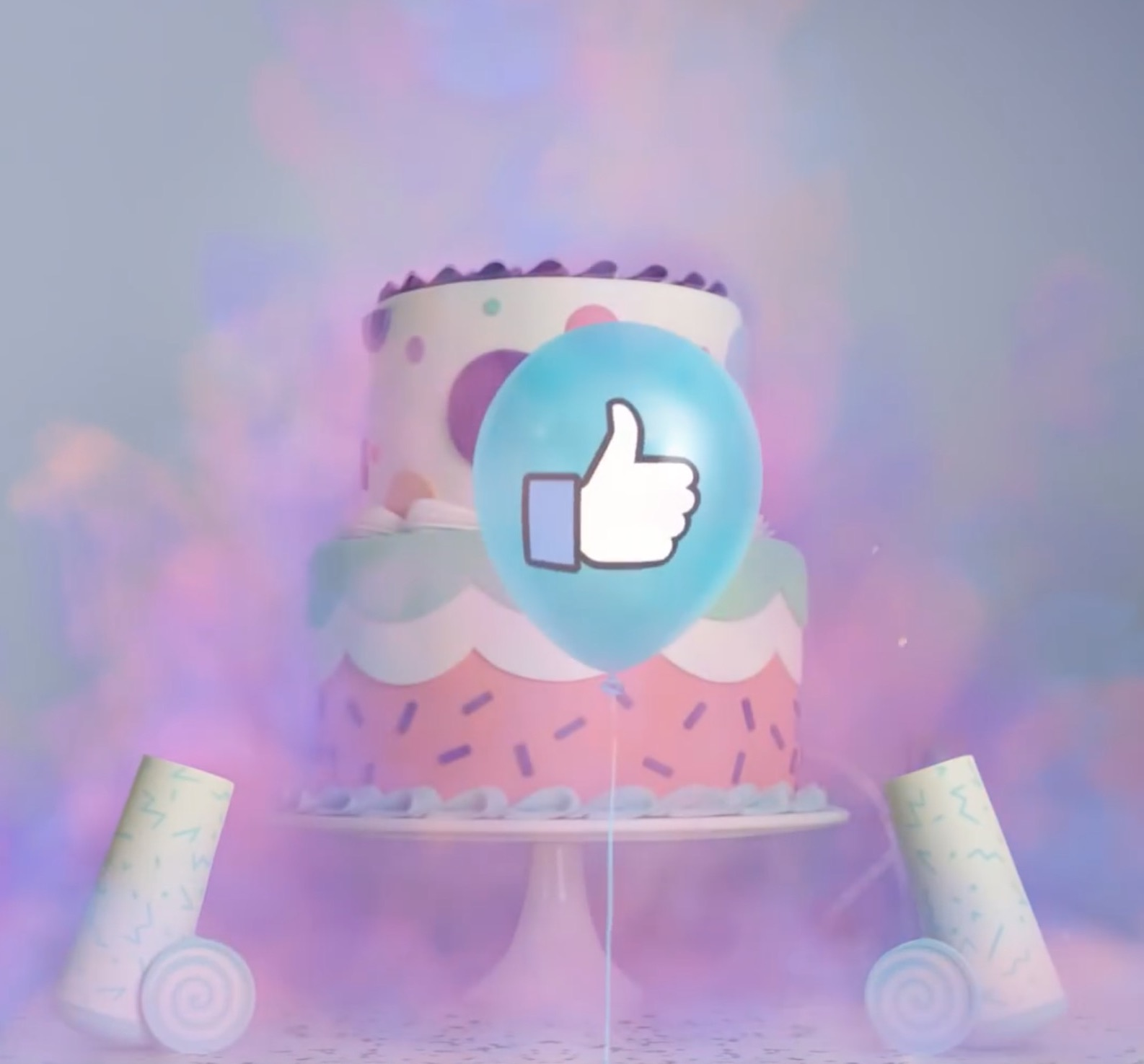 Compleanno Su Facebook Video Riepilogo Di Facebook Auguri Su