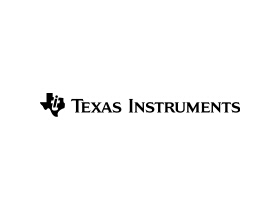 Logo di Texas Instruments