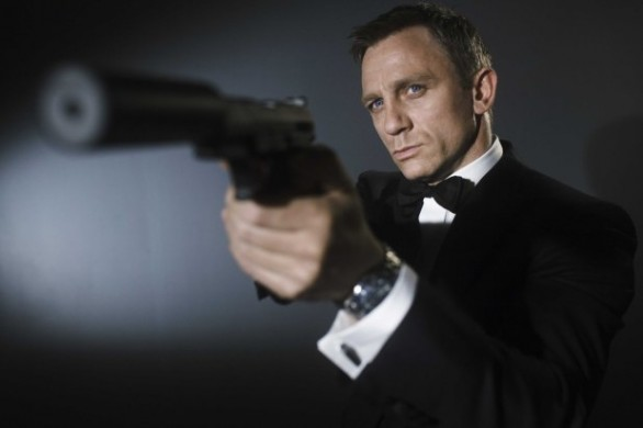 Skyfall: l'ultimo James Bond ispirato dal virus Stuxnet