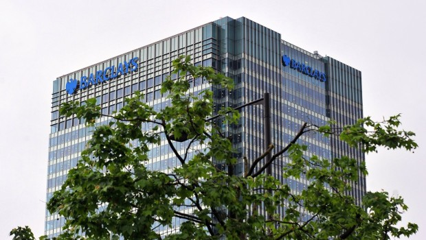 BRITAIN-BANKING-LAYOFFS-STRUCTURE-BUSINESS-BARCLAYS