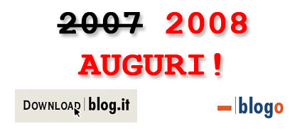 Auguri Downloadblog Blogo