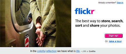 Flickr International