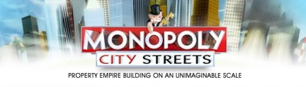 Reset di monopoly city streets