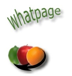 WhatPage