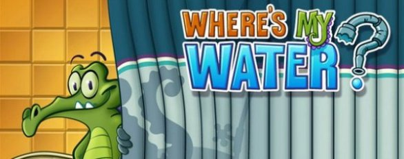 WhereIsMyWater