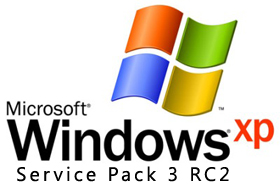 Microsoft rilascia il Service Pack 3 RC2 per Windows XP