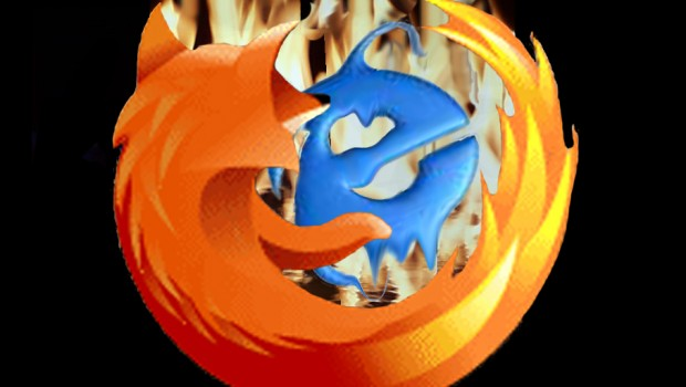 Firefox 18 Android