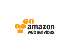Logo di Amazon Web Services (AWS)