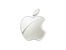Logo di Apple, Inc.