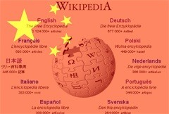 Wikipedia poco più accessibile in Cina