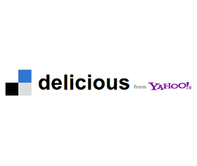 Delicious from Yahoo