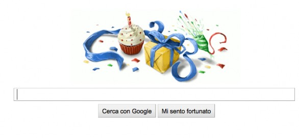 Doodle compleanno