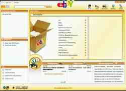eBay software