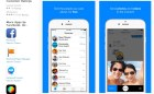 Foto di Facebook Messenger per iOS