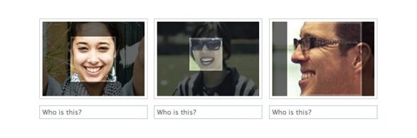 Facebook Photo Tagging