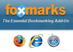 FoxMarks per IE e Safari