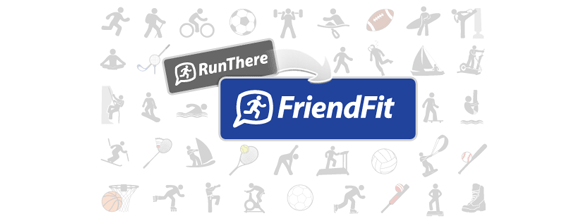 FriendFit (RunThere)