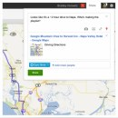 Google Maps - +Snippet