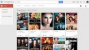 Google Play, l'acquisto dei film arriva in Italia