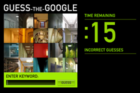 Guess The Google: un gioco con le keyword
