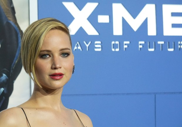 Jennifer Lawrence: galleria foto
