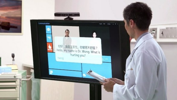 Kinect Sign Language Translator, ecco il prototipo