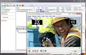 µTorrent Video Streaming