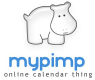 MyPIMP: personal information manager online