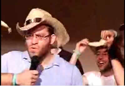 Video Numa Numa Country Style