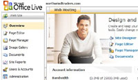 Microsoft Office Live pronto per il beta test