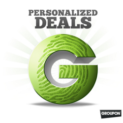 Personalized Deals
