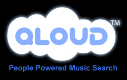 qloud music search
