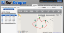 RunKeeper per Android