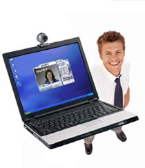 Video Voip by Sony