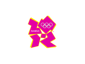 Logo di Summer Olympics — London 2012