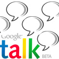 Google Talk poligamo: istanze multiple per più utenti contemporanei