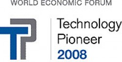 technology pioneers 2008