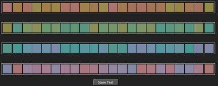 Test your color IQ