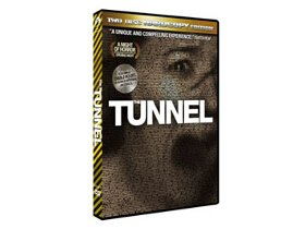The Tunnel Movie (DVD)