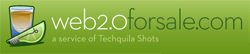 web 2.0 for sale