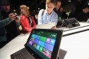 Windows 8: uscita celebrata da Microsoft con un evento, ecco le foto