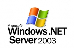 windows 2003 server R2 SP2