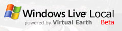 Windows Live Local: nuovo nome e funzionalità per Virtual Earth