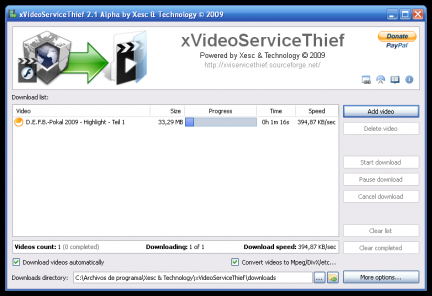 Xvideoservicethief scaricare video