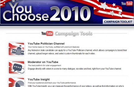 youtube campaign toolkit