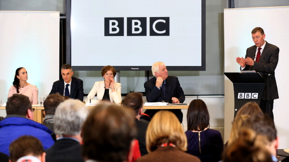 BBC Publishes The Pollard Report On Executives Handling Of The Axed BBC Newsnight Investigation Into Jimmy Savile